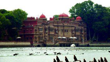 Hotel Gajner Palace