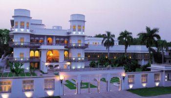 Taj Usha kiran palace gwalior
